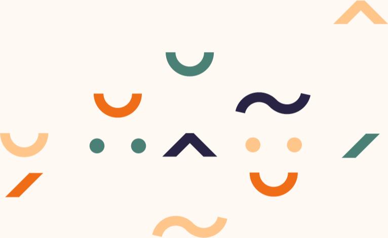 Językownia, grafika ozdobna
